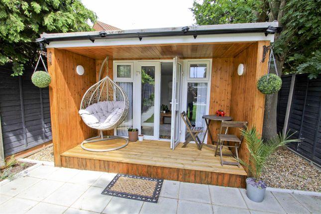 Garden House of Pinner Road, Pinner HA5