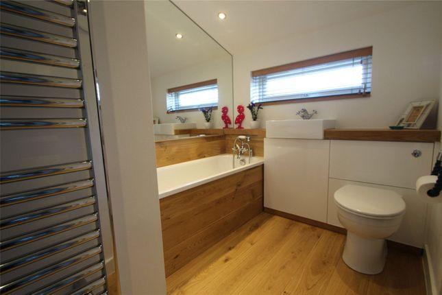 Bathroom of Rowfield, Edenbridge TN8