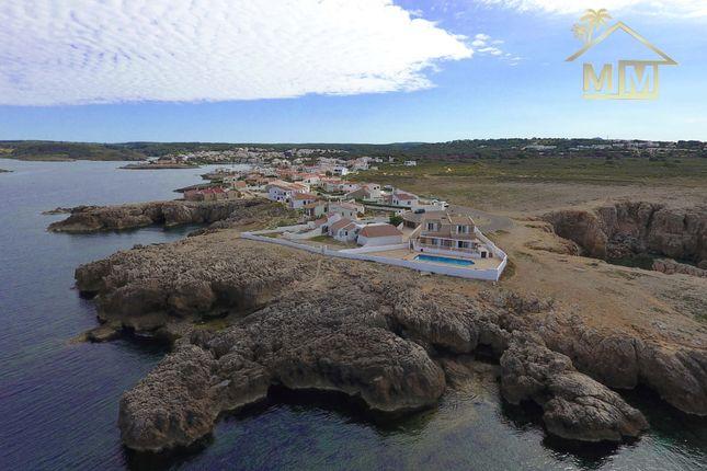 Thumbnail Villa for sale in Na Macaret, Mercadal, Es, Menorca, Balearic Islands, Spain