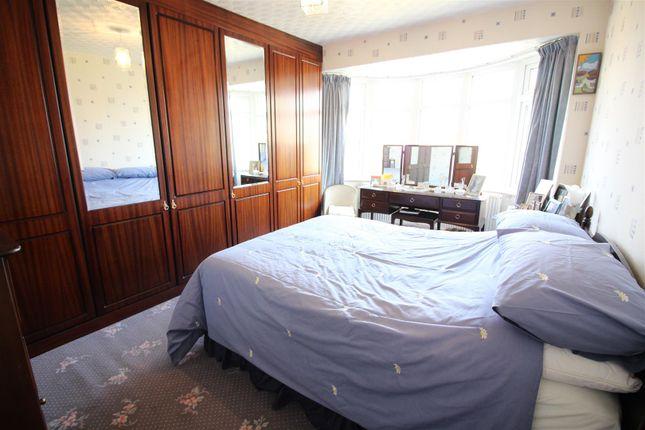 Bedroom One of Ring Road, Halton, Leeds LS15