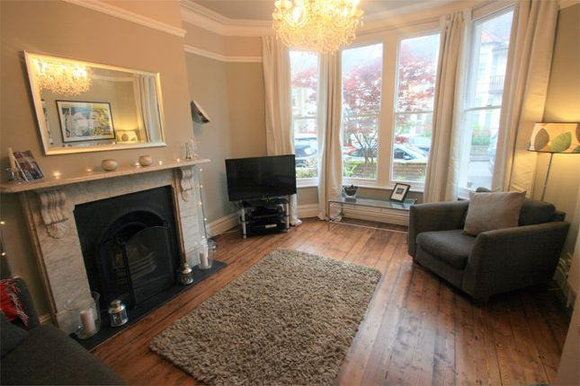 Thumbnail Terraced house to rent in Woodbridge Road, Knowle, Bristol