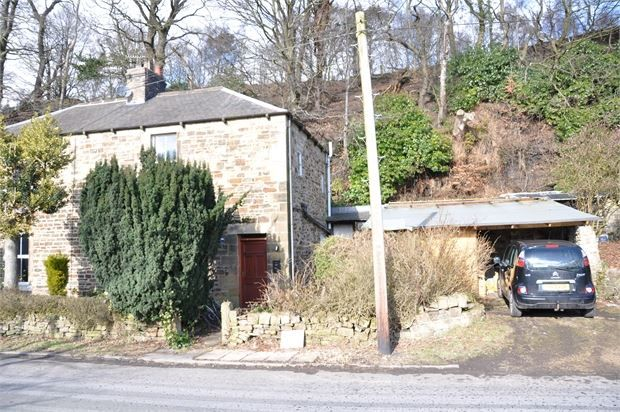 Thumbnail Cottage for sale in East Howburn Cottages, Melkridge Road, Haltwhistle