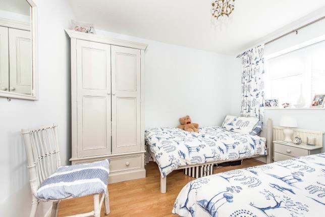 Bedroom 2 of Lightwater, Surrey, United Kingdom GU18
