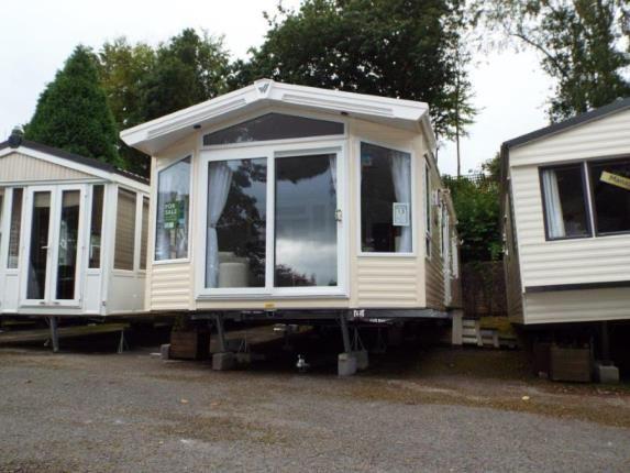 Woodlands Hall Llanfwrog Ruthin Ll15 3 Bedroom Mobile Park Home For Sale 39700016