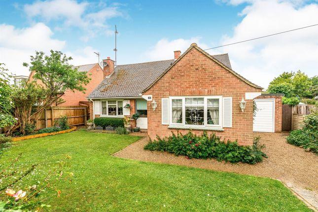 Thumbnail Bungalow for sale in Norris Close, Adderbury, Banbury