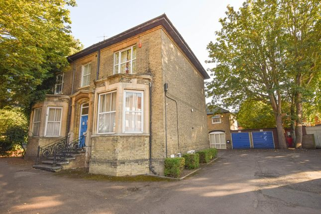 Thumbnail Detached house for sale in Exeter Road, Newmarket