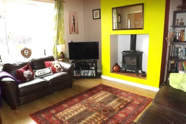 Semi-detached house to rent in Blackburne Avenue, Widnes