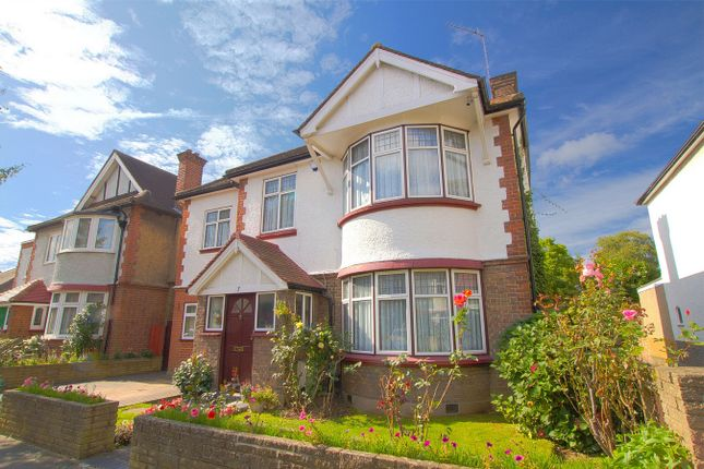 5 bed detached house for sale in Walmer Gardens, London