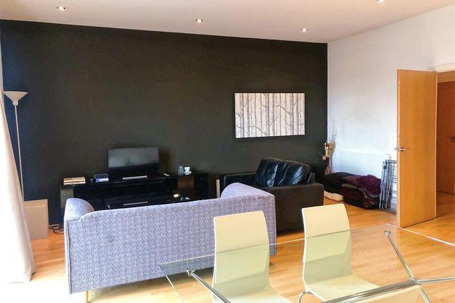 Thumbnail Flat to rent in Mackenzie House, Chadwick Stree, Leeds