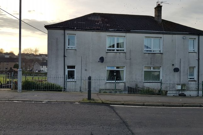 Thumbnail Flat to rent in Lime Road, New Cumnock