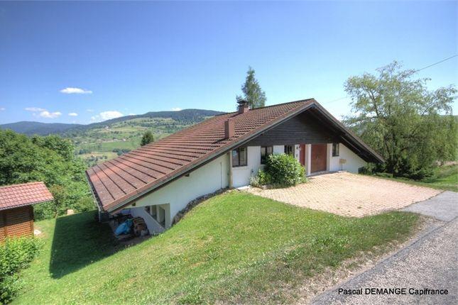 Thumbnail Property for sale in Lorraine, Vosges, La Bresse