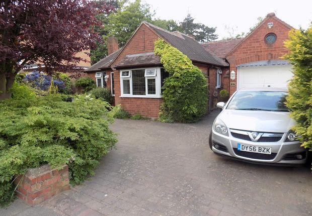 Detached bungalow for sale in Ridge Road, Kingswinford, Kingswinford
