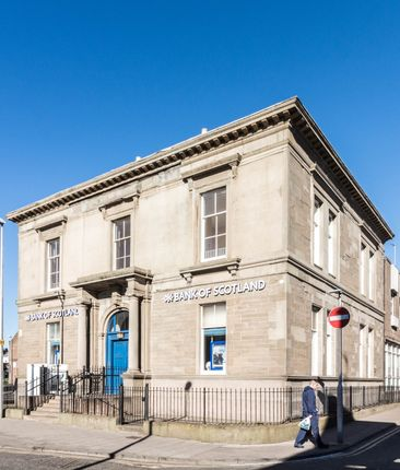 Thumbnail Flat to rent in Flat 4, The Bank Building Gravesend, Arbroath