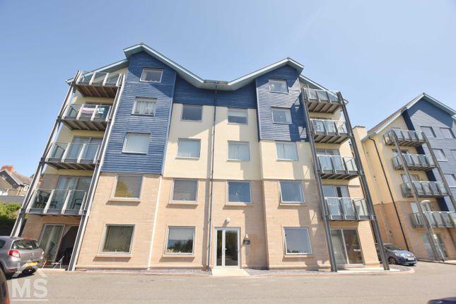 Thumbnail Duplex for sale in Plas Dyffryn, Aberystwyth