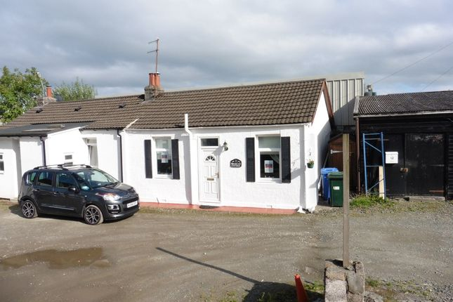 Cottage for sale in Brooklyn Cottage George Street, Dunoon