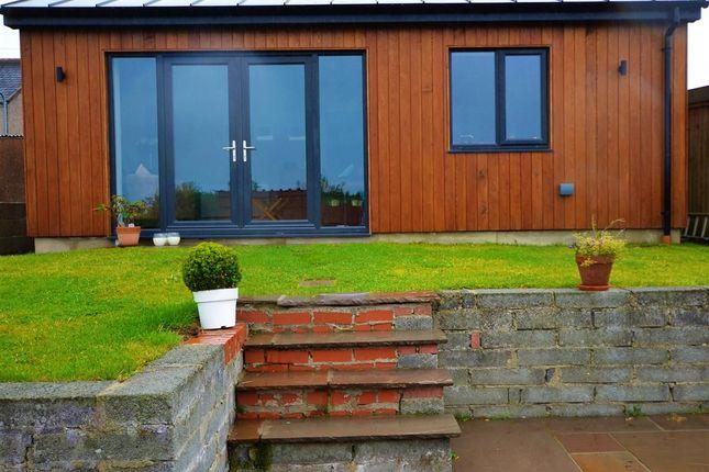 Thumbnail Detached bungalow for sale in Picton Place, Pembroke Dock
