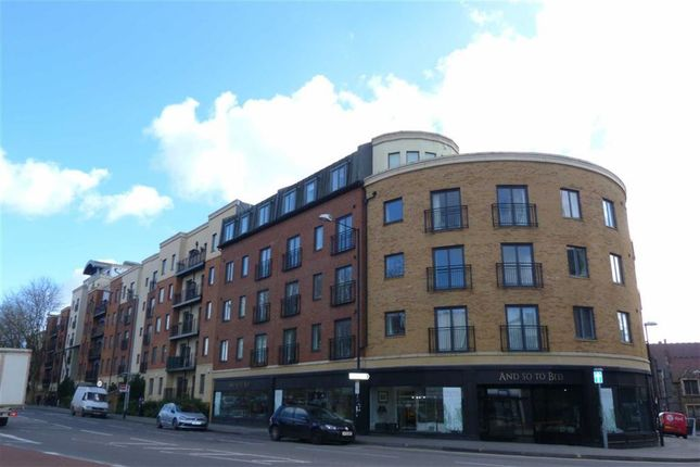 2 bed flat to rent in Bedminster Parade, Bedminster, Bristol
