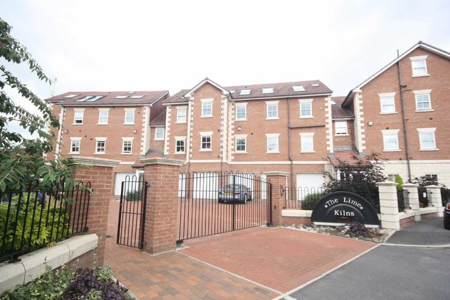 Thumbnail Flat to rent in The Lime Kilns, Worsley, Manchester