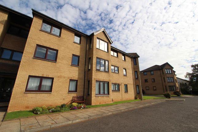 2 bed flat for sale in Woodbank Gardens, Largs KA30