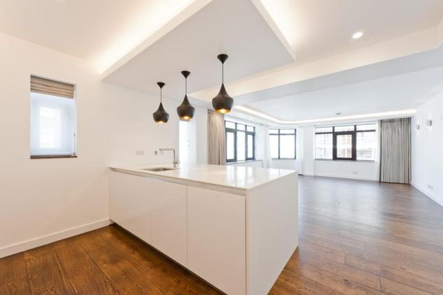 Thumbnail Property to rent in Hallam Street, Fitzrovia