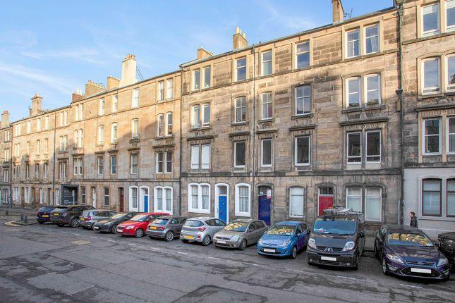 Brunswick Street, Edinburgh EH7