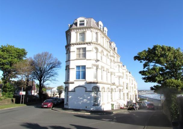 Thumbnail Flat to rent in Apt. 14 Ascog Hall, Stanley Mount East, Ramsey