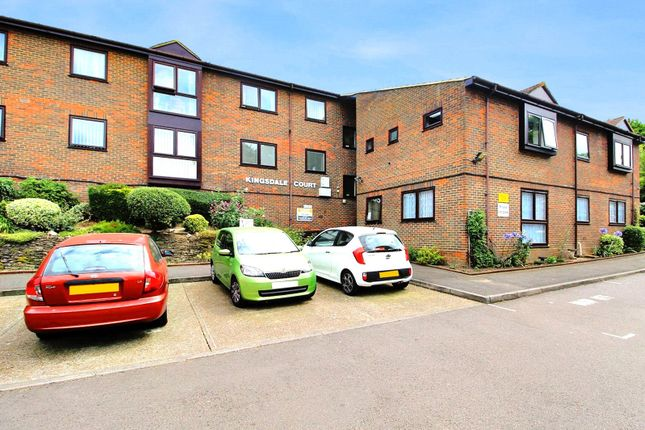 1 bed flat for sale in Hopewell Drive, Chatham ME5