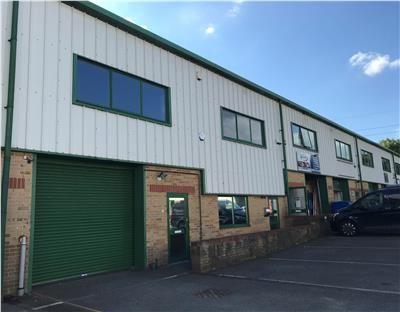 Thumbnail Light industrial to let in Unit 4B, Glenmore Business Park, Vincients Road, Bumpers Farm Industrial Estate, Chippenham, Wiltshire