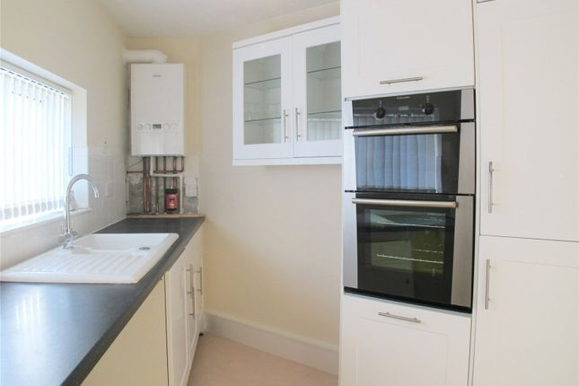 Thumbnail Flat to rent in West Point, Lee On The Solent