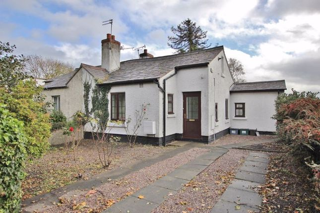 2 bed semi-detached house for sale in Boathouse Lane, Parkgate, Cheshire CH64