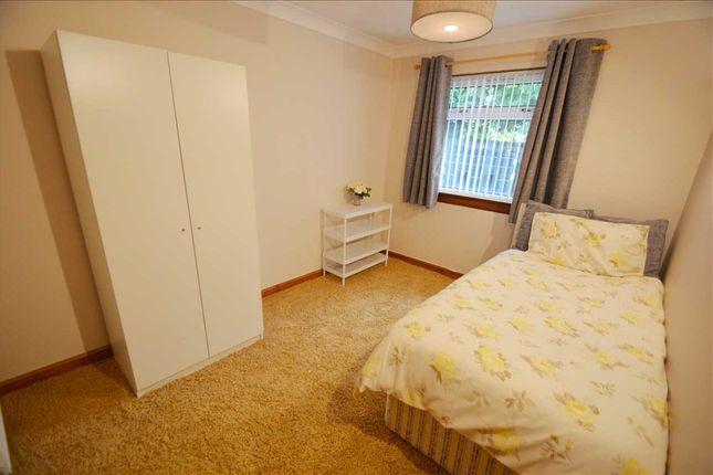 Bedroom 3 of Pegasus Avenue, Carluke ML8