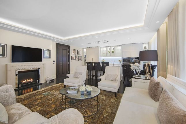 Thumbnail Flat for sale in 190 Strand, Gladstone House