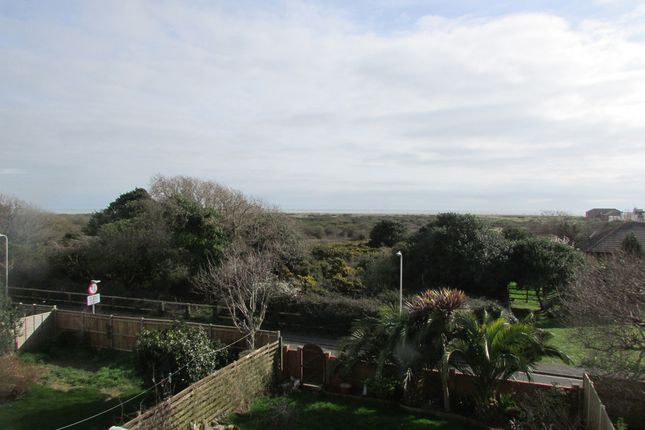 Thumbnail Town house for sale in Bracklesham Road, Hayling Island