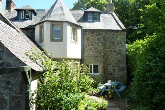 Thumbnail Detached house for sale in Reston, Eyemouth, Scottish Borders