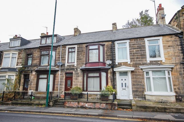 Thumbnail Terraced house for sale in Arlington Street, Loftus