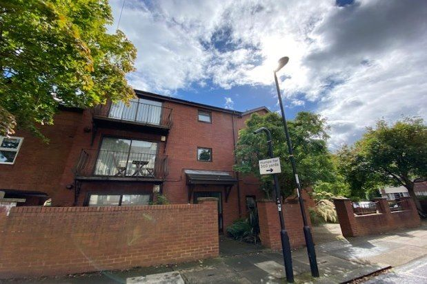2 bed flat to rent in 2A Gowan Terrace, Newcastle Upon Tyne NE2