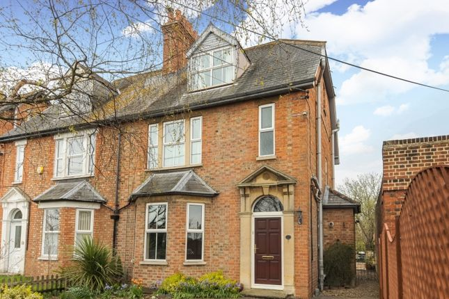 Thumbnail Town house to rent in Beech Lane, Sellwood Road, Abingdon