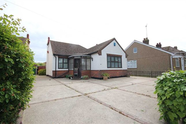 Thumbnail Bungalow for sale in Norman Road, Holland-On-Sea, Clacton-On-Sea