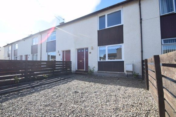 Thumbnail Terraced house to rent in Benula Road, Inverness