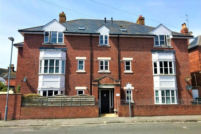 Thumbnail Flat for sale in Grange Road, Weymouth