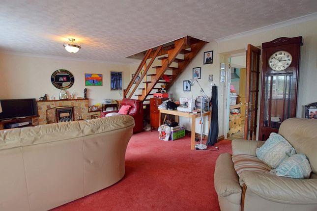 Lounge of Sarnau, Llandysul SA44