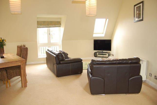Lounge Area of Belper Road, Derby DE1