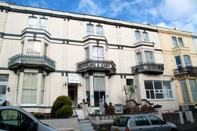 Thumbnail Property for sale in Upper Church Road, Weston-Super-Mare
