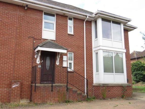 Thumbnail Flat for sale in 172 Manor Road, Chigwell, Essex