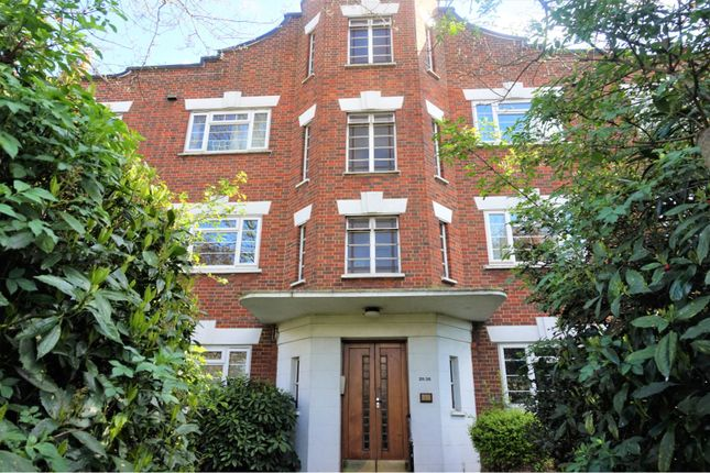 Thumbnail Flat for sale in Bushey Road, Raynes Park