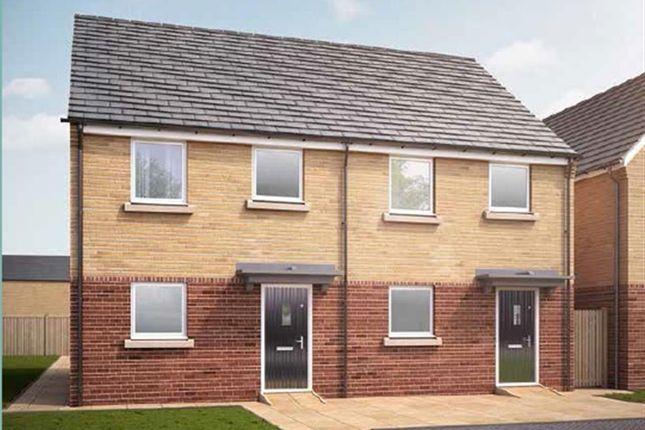 3 bed semi-detached house for sale in Thornton Road, Ellesmere Port