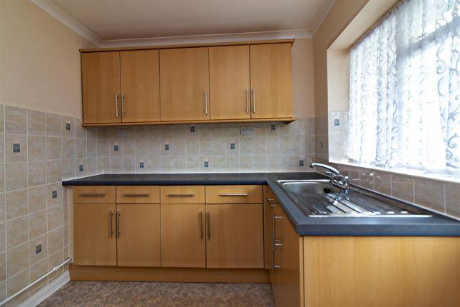 Kitchen of Wells Way, Faversham ME13