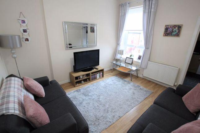 Lounge of Manse Road, Motherwell ML1