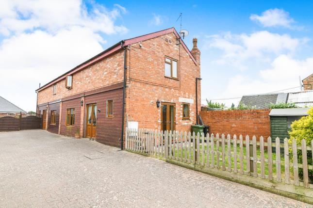 Thumbnail Semi-detached house for sale in Barncroft, Main Street, Offenham, Evesham