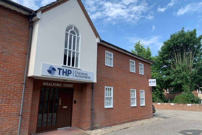 Thumbnail Office to let in Springfield Road, Chelmsford